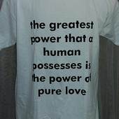 Фирменная футболка B&C(бельгия) размер М