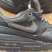 Кроссовки Nike Air max оригинал р.36-23см.