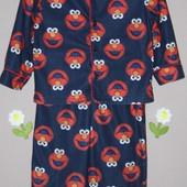 Пижама Флисовая 2-3 года
