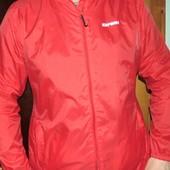 Фирменная спортивная ветровка курточка Icepeak м-л унисекс .