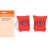 Надувные нарукавники Intex 58642, 3-6 лет