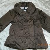 курточка демисезонная пальто