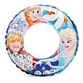 Круг надувной Фроузен Frozen 56201, 51 см