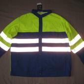 Новая Marsum Solida Warntec en 471 (2XL) куртка рабочая спецовка мужская
