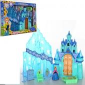 Игровой набор Замок принцессы Frozen SG-2995