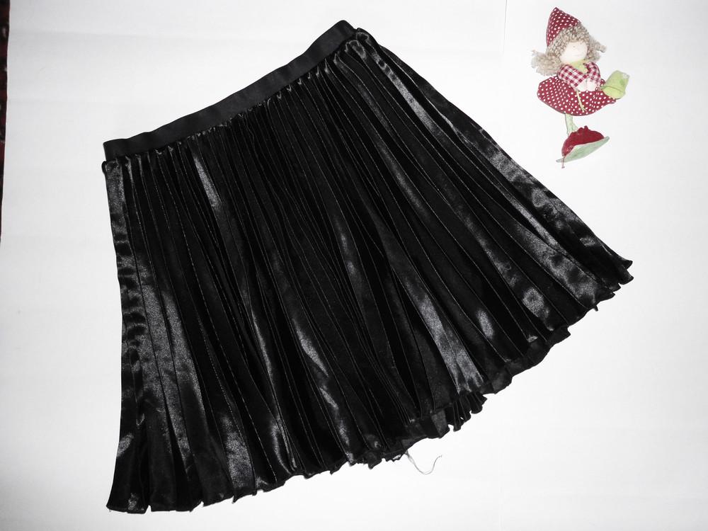 b060a4d9f98 Черная юбка школьная юбка h m 14 лет (талия 62-80