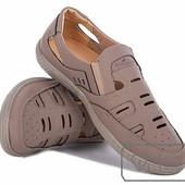 Модель №: W6586 Туфли мужские