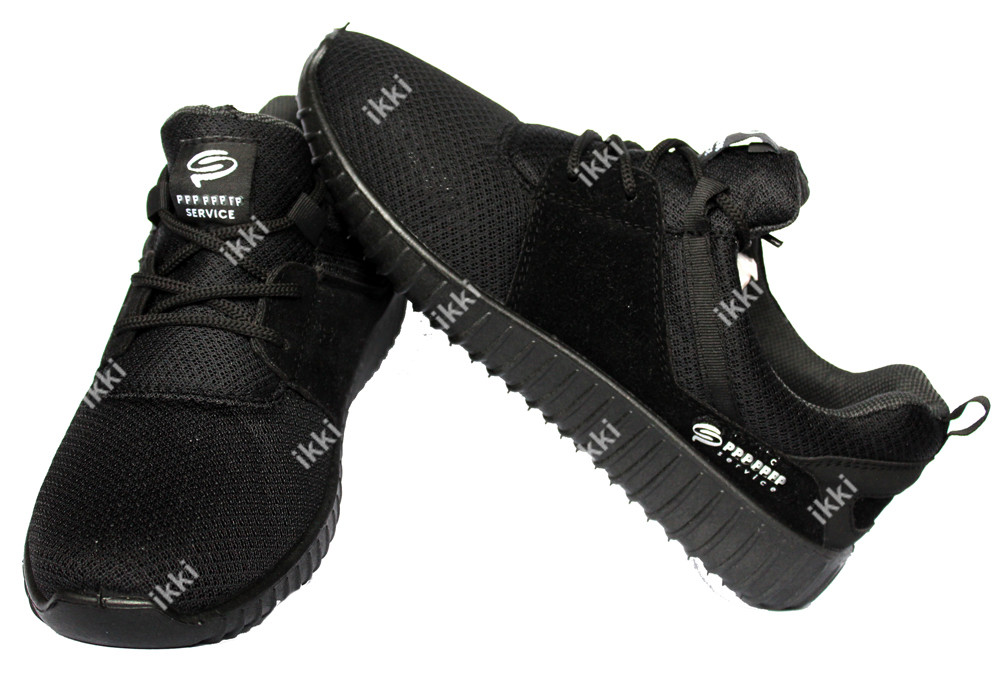 45 р Стильные мужские удобные кроссовки на лето (Р-2704ч) фото №1