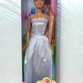 """Кукла """"Defa Lucy"""" 8074 в бальном платье."""