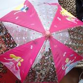 Зонт зонтик Disney