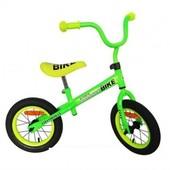 Детский велобег BB001 стальная рама, катафоты, колеса 12'' ***