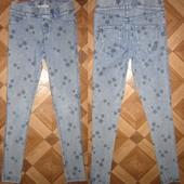 На 9-10 лет Леггинсы под джинс H&M девочке