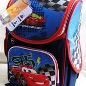 Рюкзак школьный Smile . Рюкзак Мак Вин + подарок .