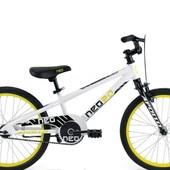 Самый легкий велосипед 20 Apollo neo boys для мальчиков, аполо