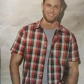 Тениска , рубашка в клетку Crane(германия) размер м,л,ххл