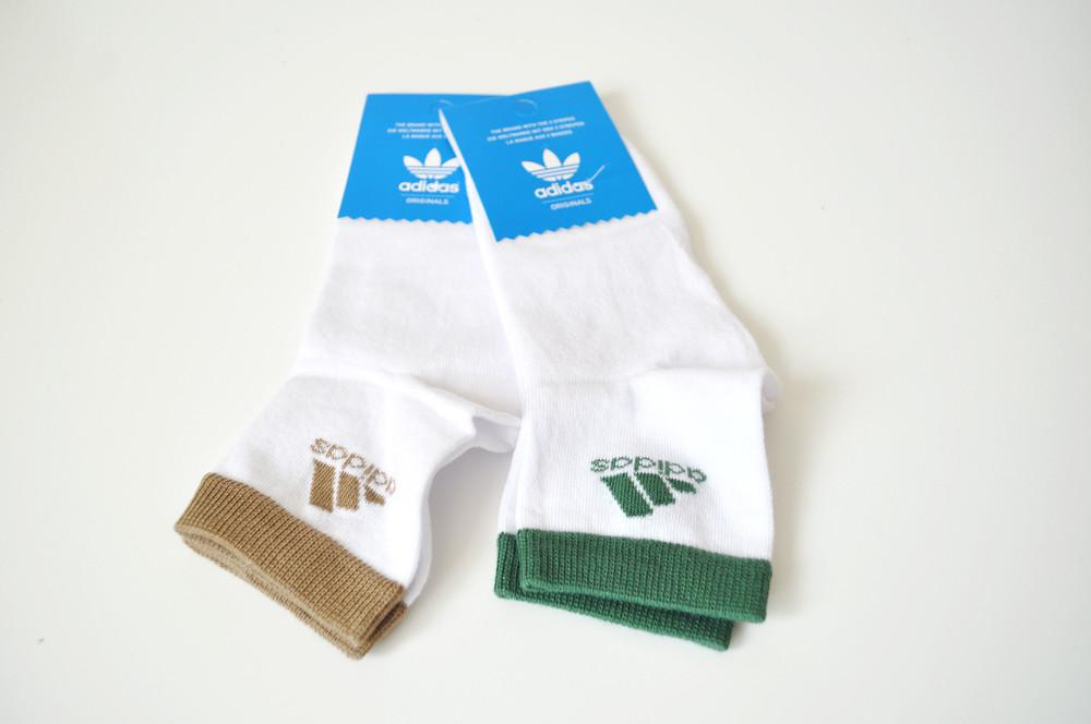 Брендовые носки Adidas фото №1 f879006702115