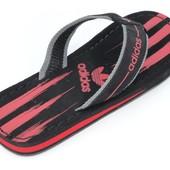 Мужские вьетнамки Adidas 41, 42, 44, 45, 46 размер