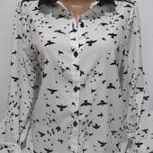 Рубашка New Look, uk 14