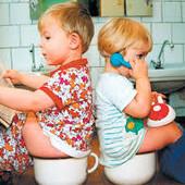 Быстро и легко приучить ребенка к горшку! Проверенные методы! Советы психологов и физиологов.