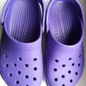 Crocs  C 12-13  Оригинал.