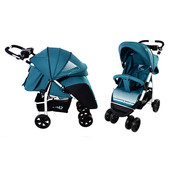 Детская коляска Tilly Avanti T-1406 (2 цвета)