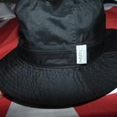 Стильная фирменная панама бренд Tenson .л .57-58
