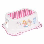 Подставка под ноги антискользящая Принцесса Tega baby LP-006