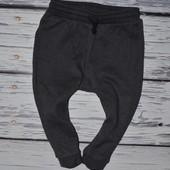 12 - 18 месяцев 86 см H&M Очень крутые фирменные спортивные штаны треники