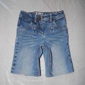 р. 116-122, модные шорты Esprit в хорошем состоянии