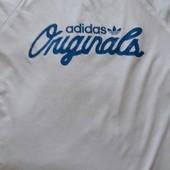 Футболка фирменная Adidas р.48-50