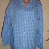Реглан пижамный мужской,размер S