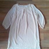 Платье H&M 10р на наш 46-48р