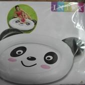 Детский бассейн в виде панды от intex