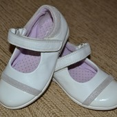 туфли кожа 13.3 см
