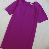 Симпатичное платье цвета фуксии  Papaya(Турция), р. 18