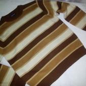 Отличный свитер ,L, уп15
