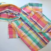 Рубашка с капюшоном BHS (4-5 лет)