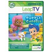 LeapFrog Катриджи обучающие английскому языку 3-5 лет игры для приставки LeapTV video game
