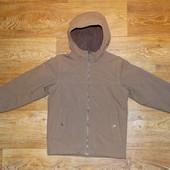 Термо курточка Quechua р. 122-133 см. Аналог Reima .