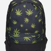 Рюкзак B2 Weed BLK