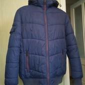 Зимня спортивна куртка