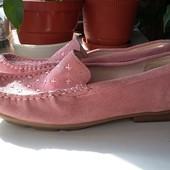 Туфлі-мокасини Janet D, р.37