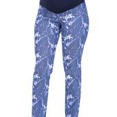 Брюки джинсы для беременной 2 цвета