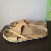 Ортопедические сандалии Bata, оригинал, кожа полностью