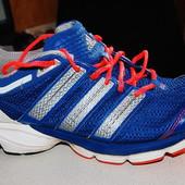 спортивные кроссовки adidas 44 размер