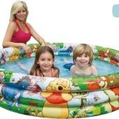 Детский надувной бассейн Intex 58915 NP