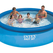 Надувной бассейн Intex 28130 (56420) Easy Set