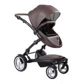 Базовый набор для коляски Xari Chocolate/Brown Mima as112615 Испания шоколадный 12122830