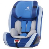 Автокресло 0+/1 M1 Blue Babysing Китай голубой 12122807