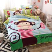 Комплект постельного белья для детей и подростков